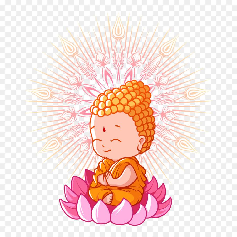 Роза открытка, открытка буддисту