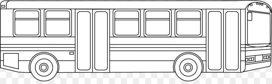 Transit Otobus Boyama Kitabi Okul Otobusu Sayfasi Sehir Otobus