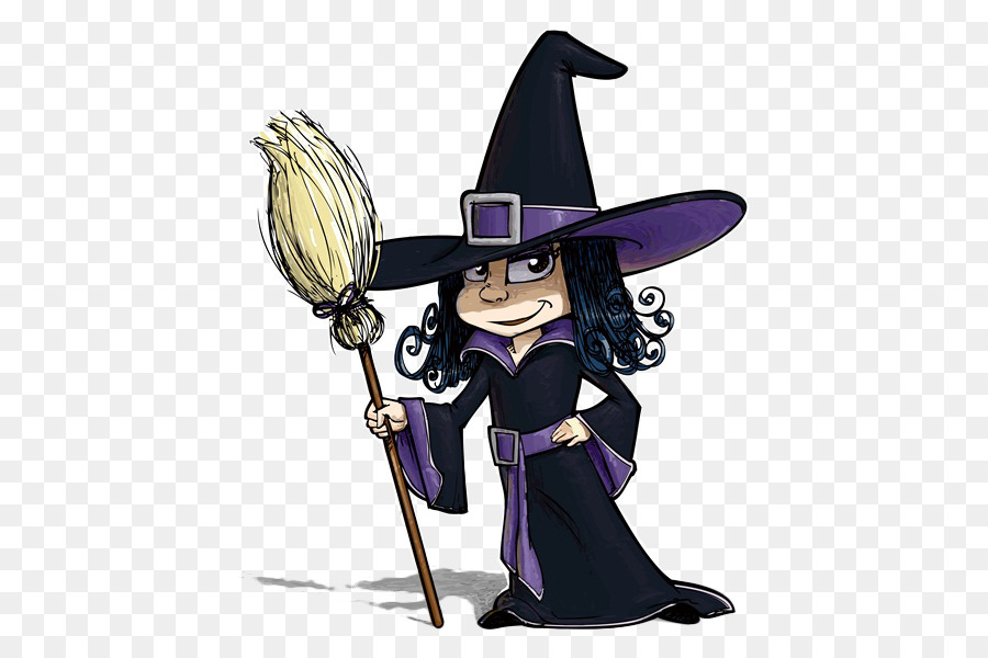 evil cartoon witches - 728×600