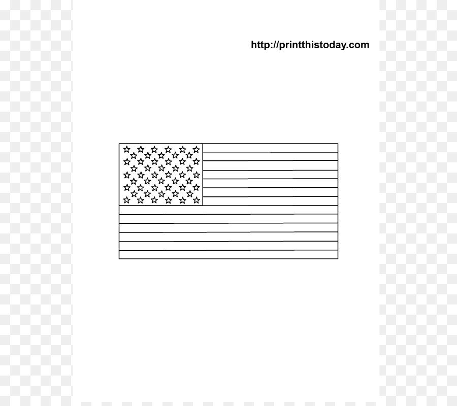 Amerika Birleşik Devletleri çocuk Boyama Kitabı Bayrak çizim