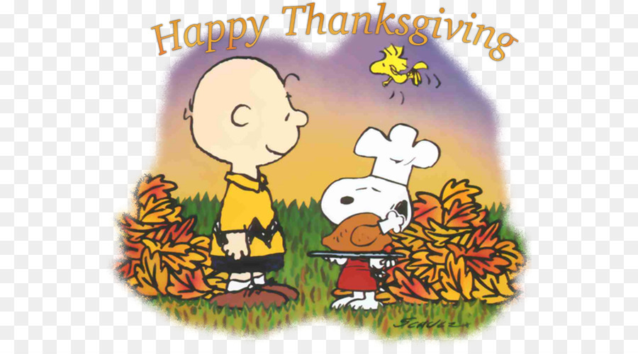 charlie brown thanksgiving apos - 900×500