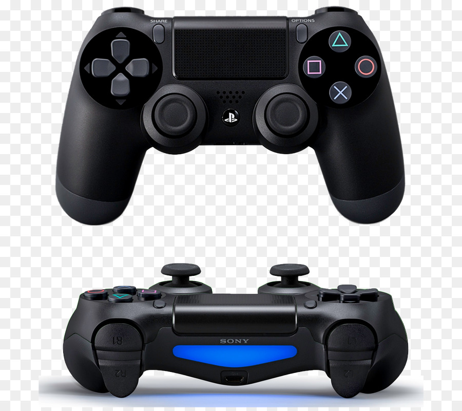 ps4 controller transparent png pictures free icons and - 750×800
