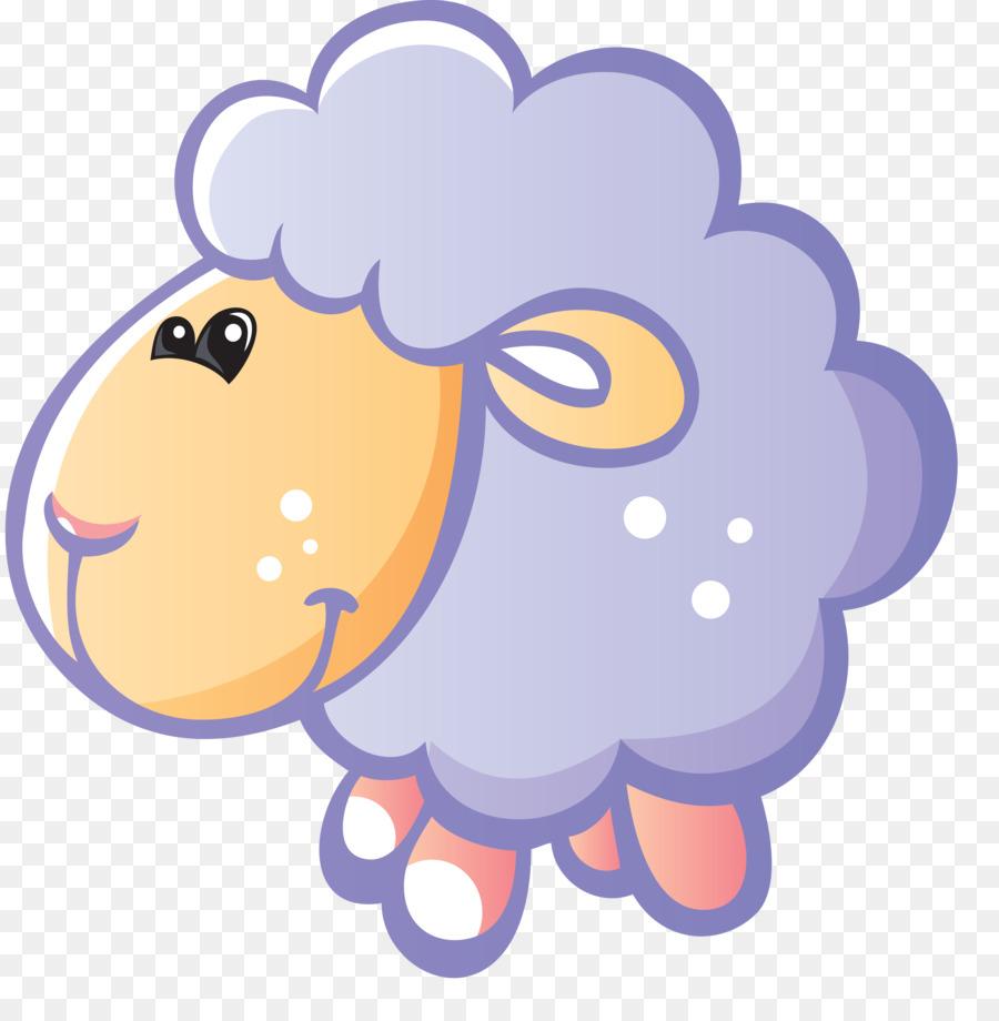 Koyun Boyama Kitabi Kuzu Ve Koyun Kucuk Resim Cizimi Koyun