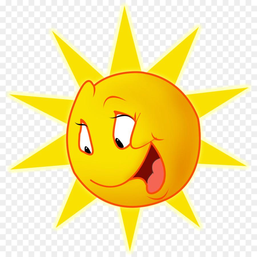 Солнце из мультфильма картинки