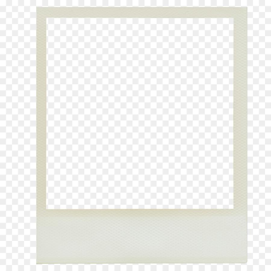 blank polaroid png - 900×900