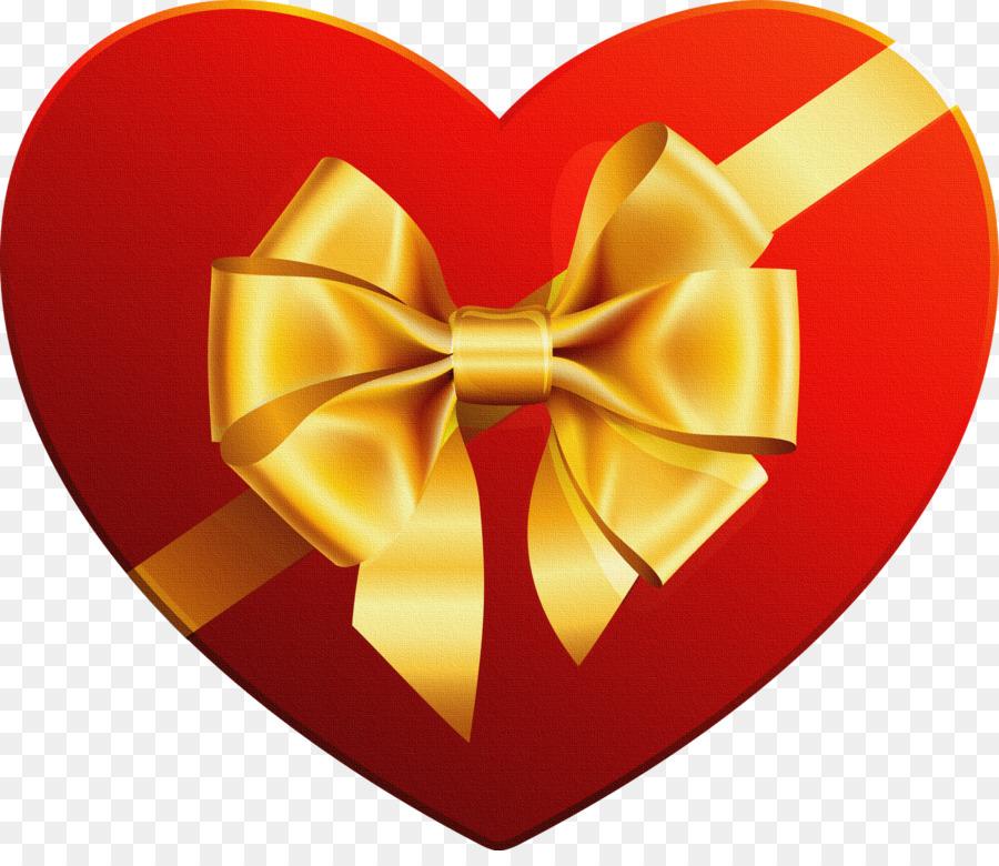 картинка сердце с бантиком для коротких