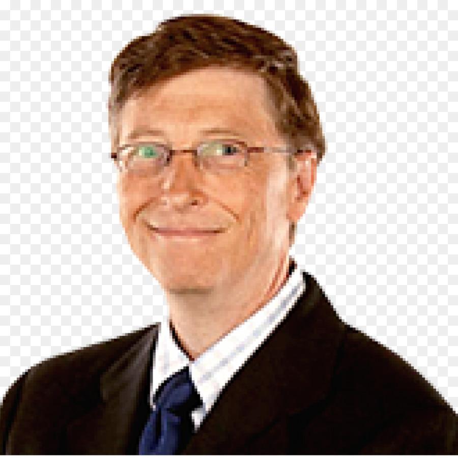 Bill Gates Microsoft Bill & Melinda Gates Vakfı Bilgisayar Yazılım Şirketi  - Mehmet gözel şeffaf PNG görüntüsü