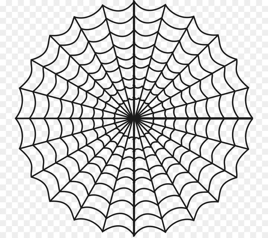 örümcek Boyama Kitabı çocuk Küçük Resim örümcek Ağı