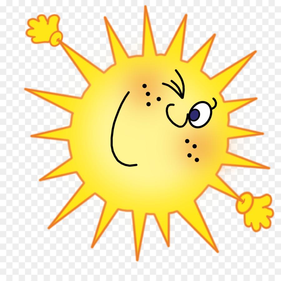 Смешные картинки солнца