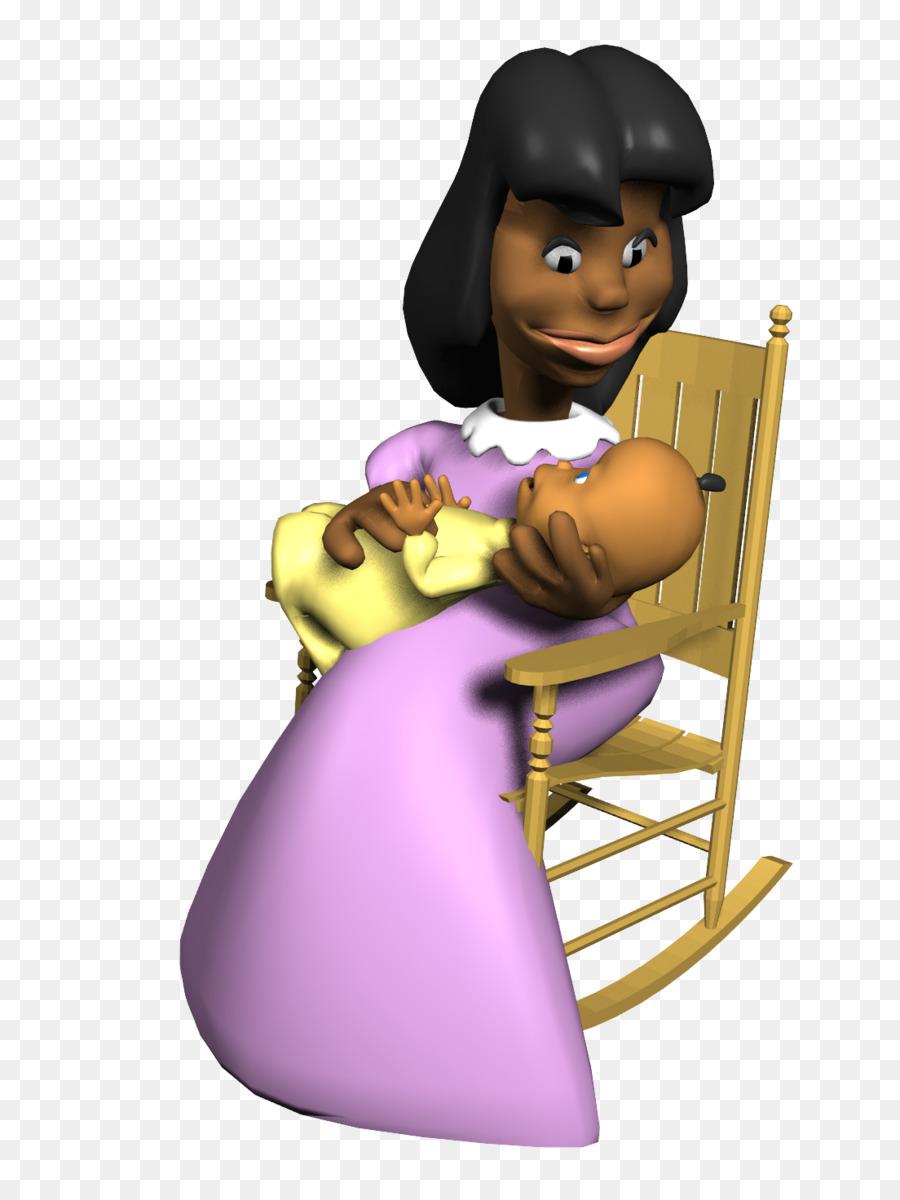 Картинки анимашки мама с ребенком