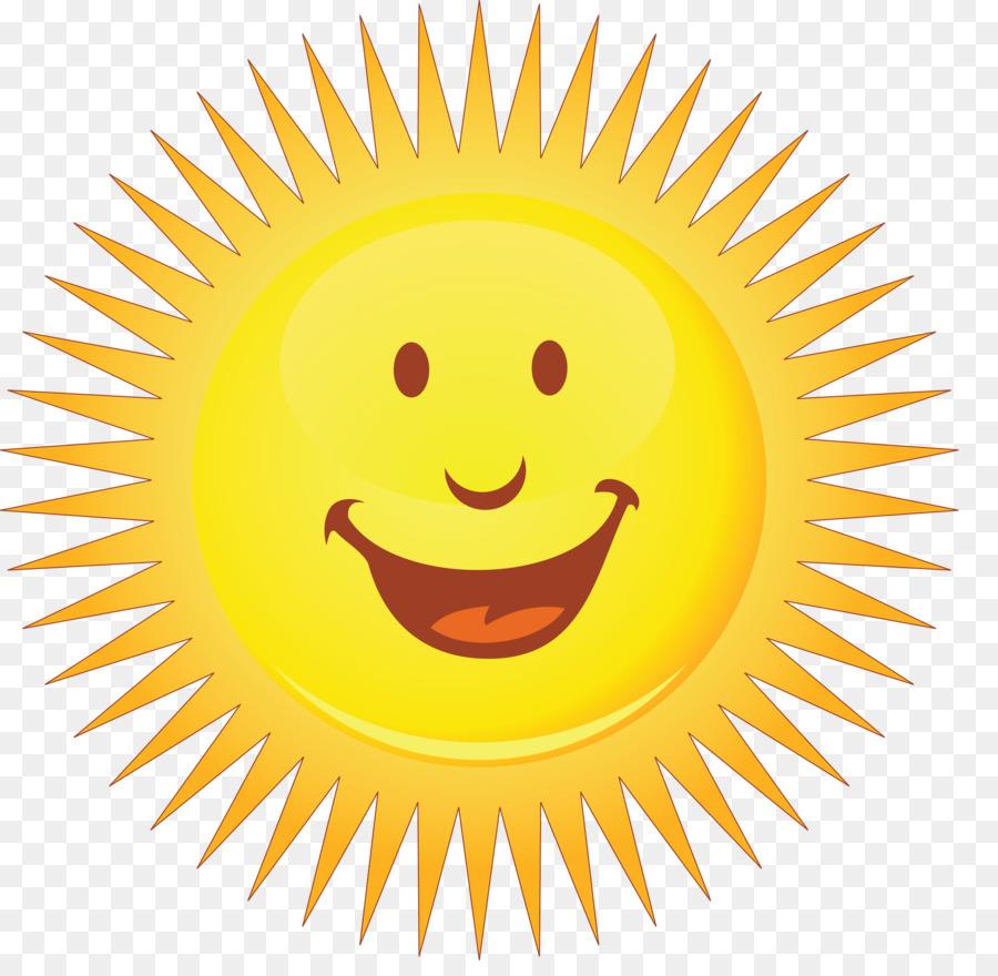 Солнышко улыбается картинка анимация