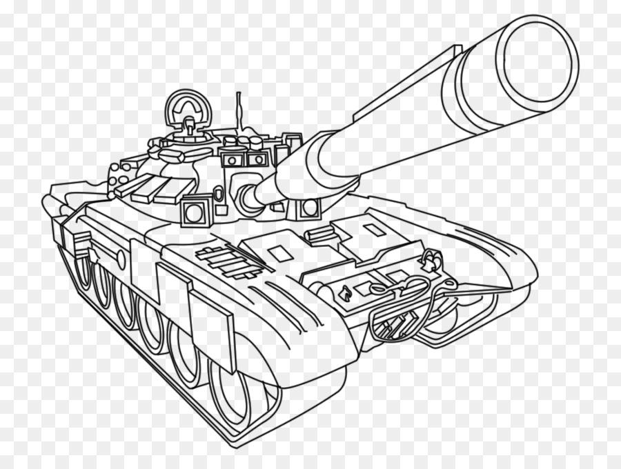 Boyama Kitabi Askeri Tank Ordusu Asker Topcu Kucuk Resim Seffaf