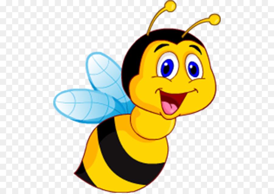 Днем, пчелка картинки нарисованные