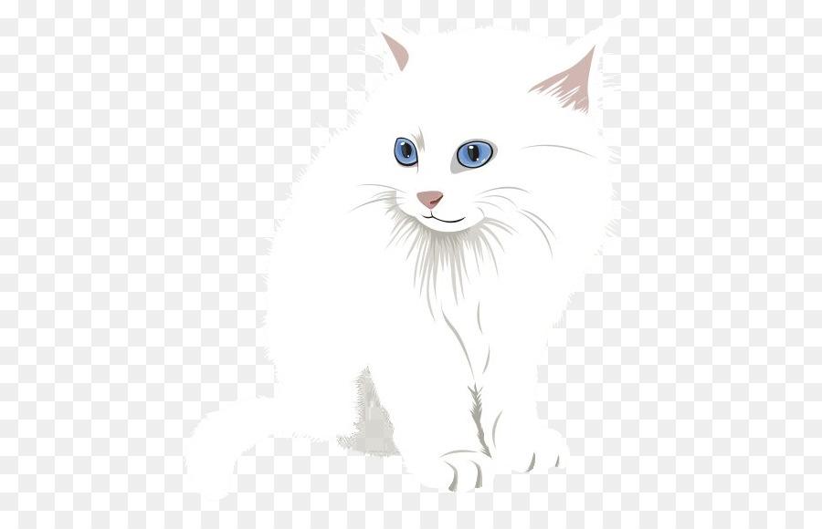 Жизни, белый кот картинки рисунки