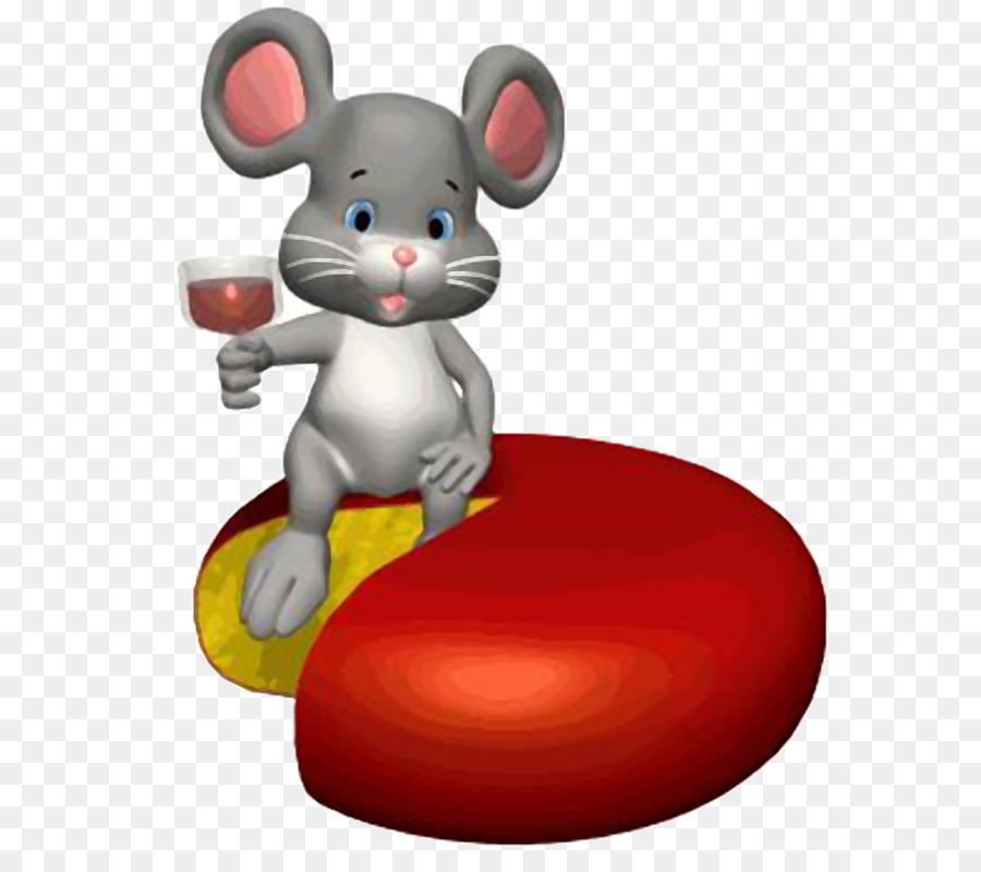 Анимация мышки на сайте