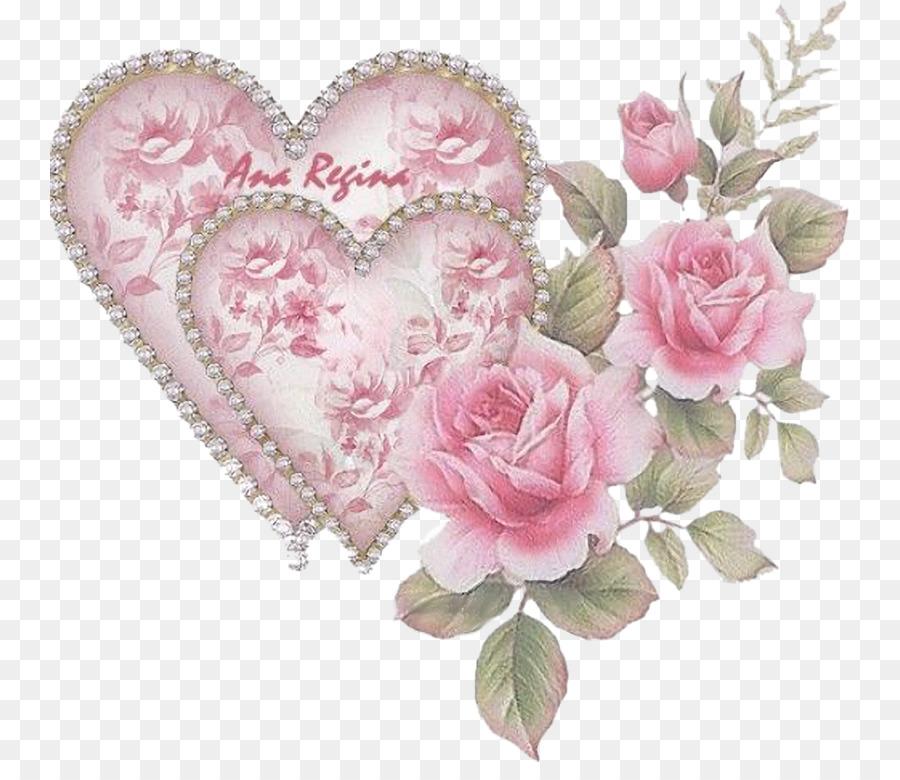 Гифы свадебные цветы