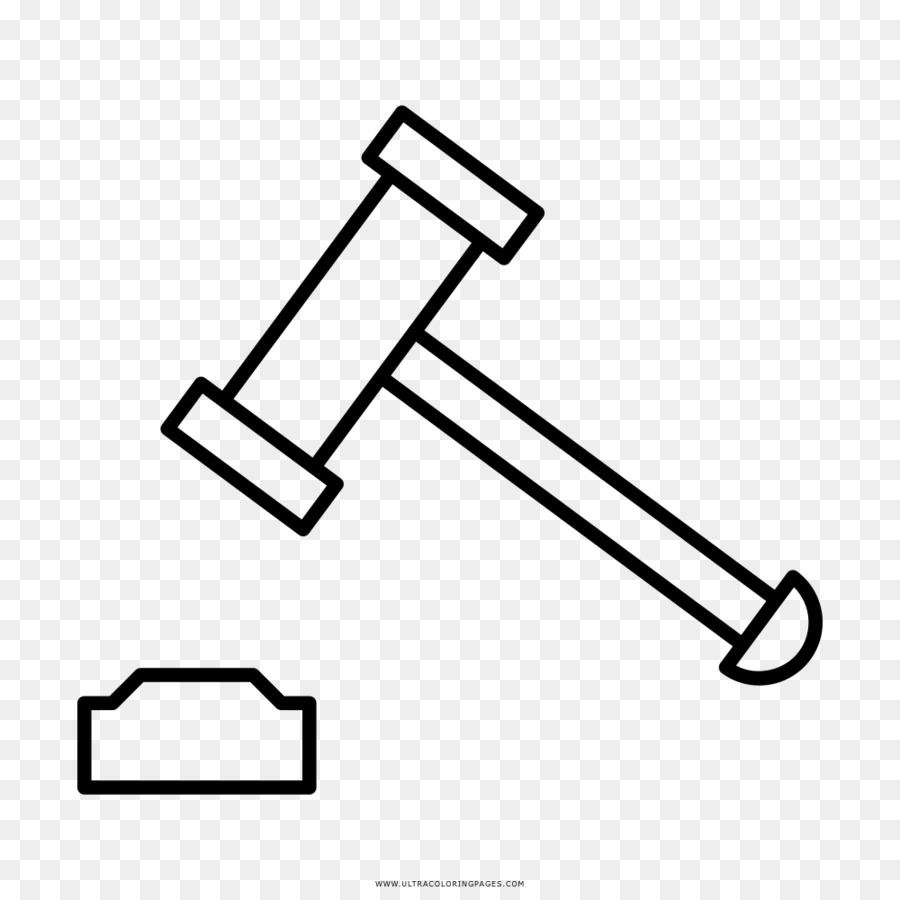 Avukat Cizim Boyama Kitabi Italya Hukuk Burosu Avukat Seffaf Png
