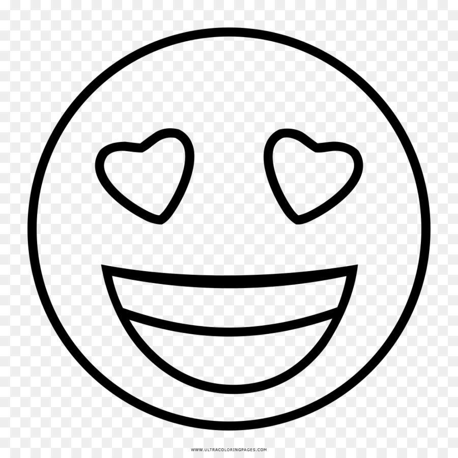 Gülen Boyama Kitabı Mutluluk Ifadesi çizim Surat