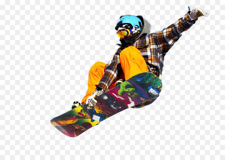 картинка сноубордиста без фона если желаете