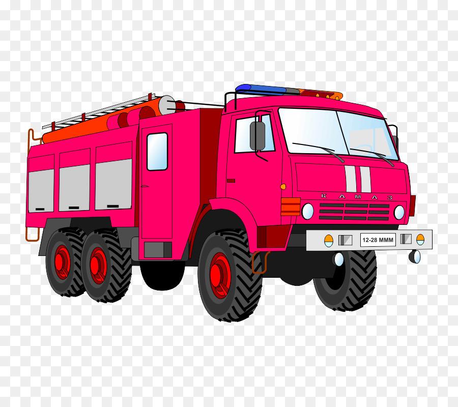 картинки рисунков пожарных машин будем делать своими