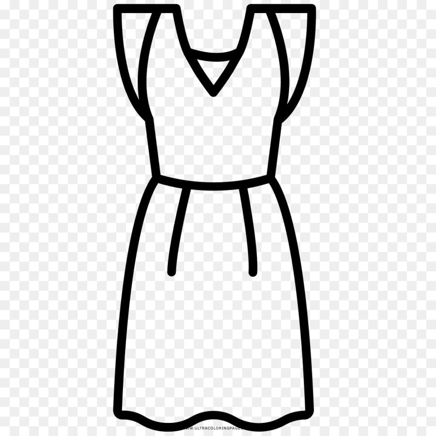 Elbise Boyama Kitap Hat Sanati Cizim Elbise Seffaf Png Goruntusu