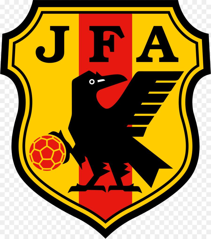 Japonya Milli Futbol Takimi Logo Japonya Futbol Federasyonu Japonya Seffaf Png Goruntusu