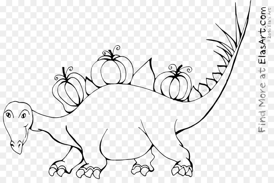 Boyama Kitabi Parasaurolophus Dinozor Triceratops Cizim Sevimli