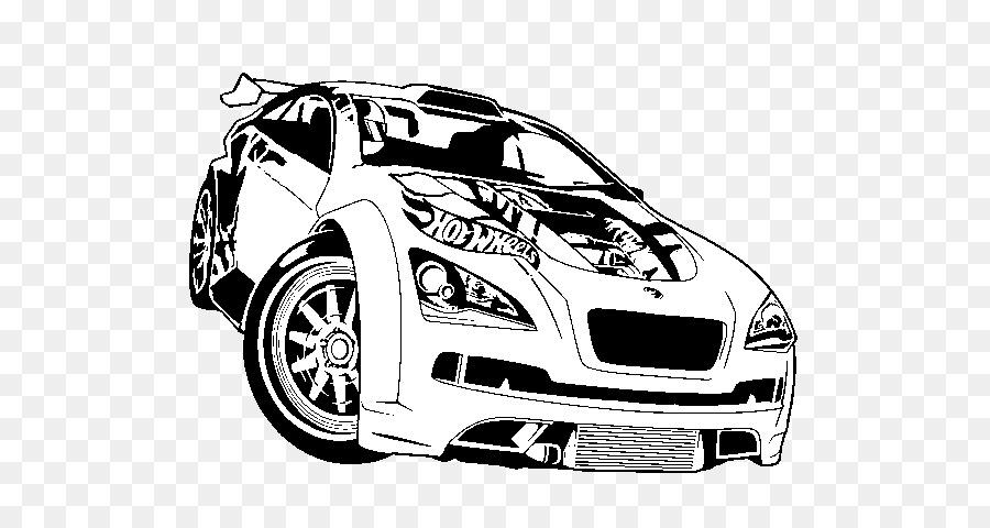 Kitap Hot Wheels Araba Yetiskin Boyama Sicak Weels Ucretsiz