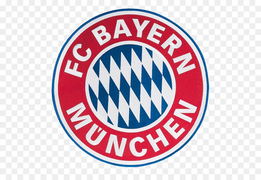 Логотип футбол бавария