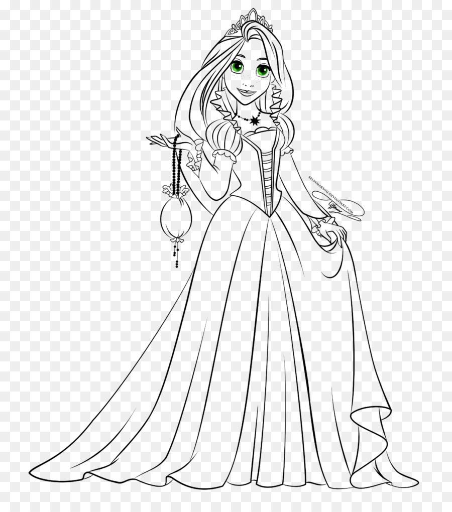 En Iyi Koleksiyon Prenses Aurora Boyama Resim Boyama