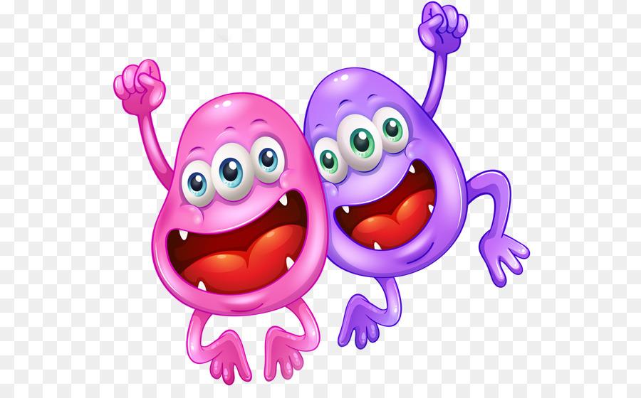 Смешные картинки микробов для детей, роме