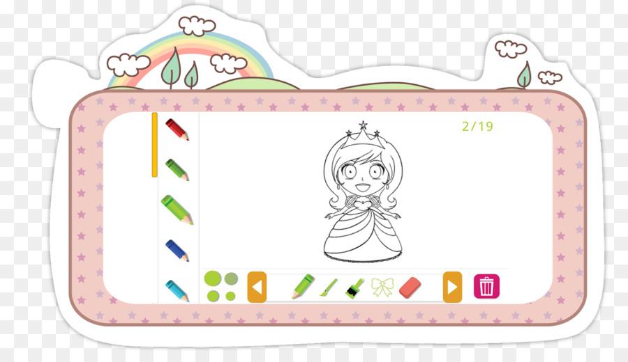 Cocuklar Icin Prenses Boyama Sayfalari Prenses Boyama Kitabi