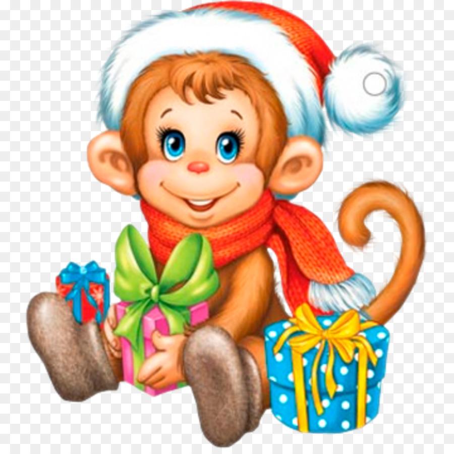 Сборная, обезьянки картинки открытки
