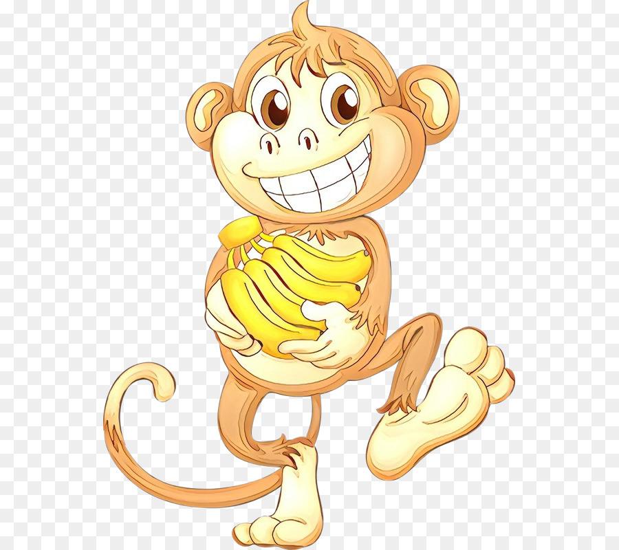 Сделать дяде, картинки обезьянка с бананом