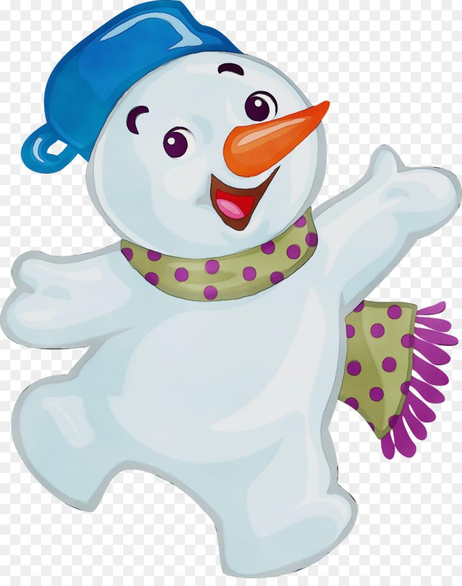 Детские картинки снеговичок