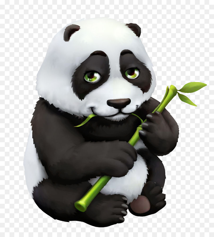 панда пнг сжать фото